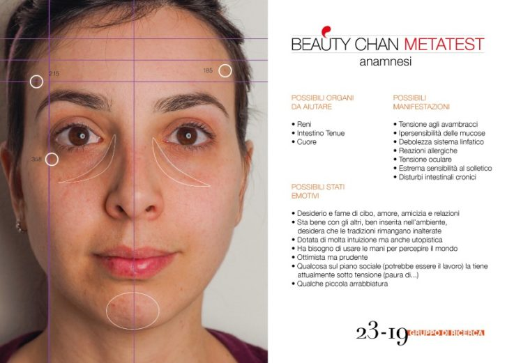 Metatest Beauty Chan